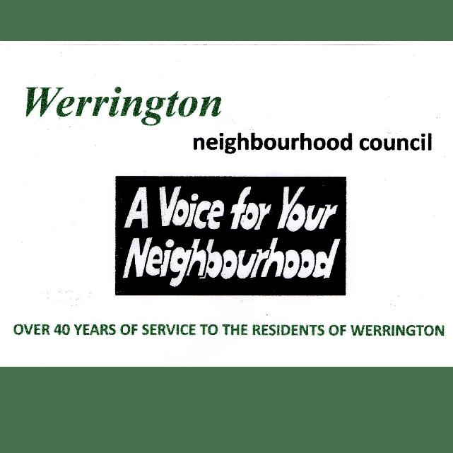 Werrington Neighbourhood Council