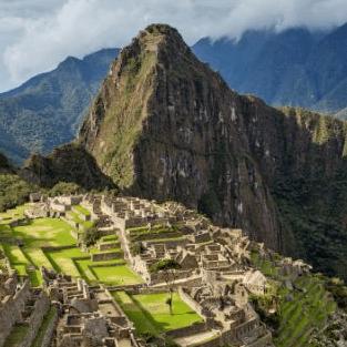 World Challenge Peru 2021 -