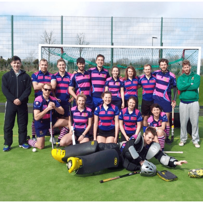 Keele Medics Hockey Club