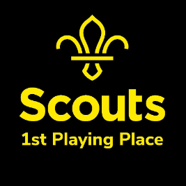 1st Playing Place Scouts Group