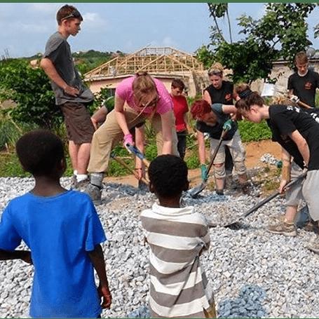 World Challenge Tanzania 2020 - Liv Glassey