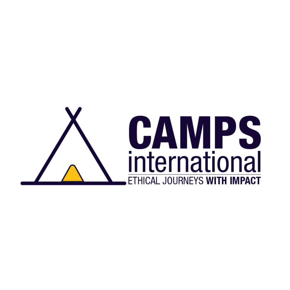 Camps International Ecuador 2020 - Chrissy Venter