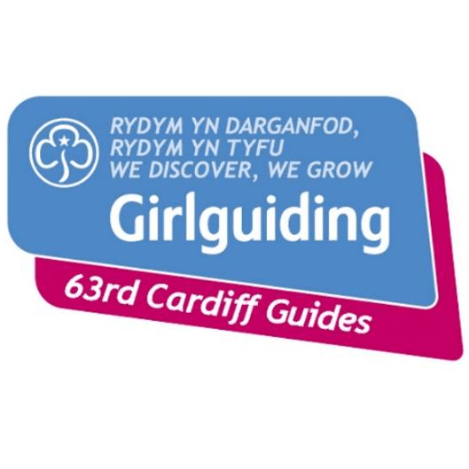 63rd Cardiff Guides