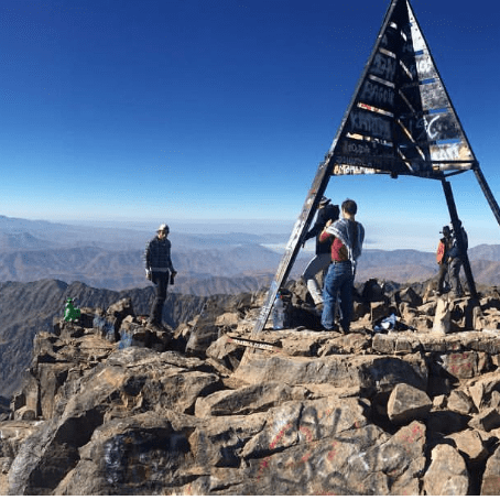 David McCarthy's Morocco 2020 Trip for Mind