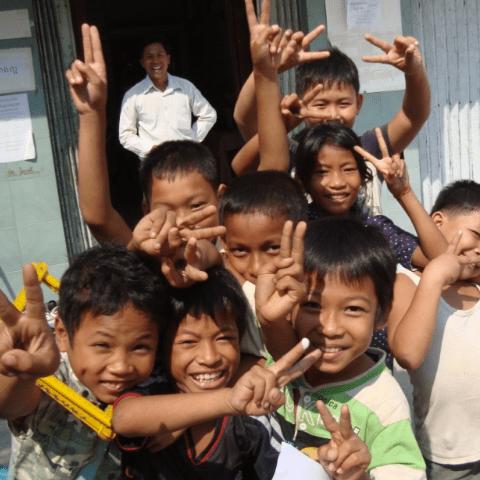 Projects Abroad: Cambodia 2020 - Freja Scanlon