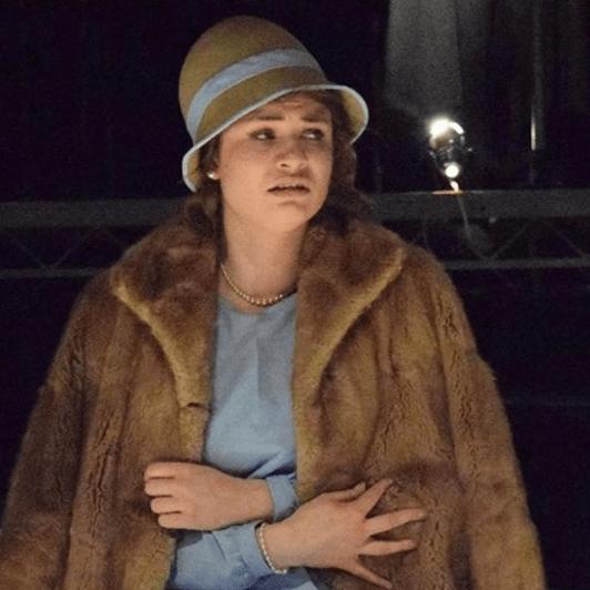 Funds4Uni - Sophie Ambrose - 2020