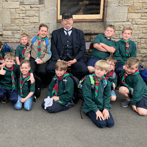 39th St Johns Sunderland Scout Group