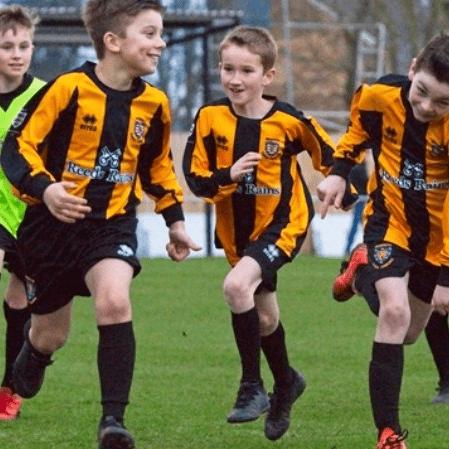 Morpeth Panthers Junior Football Team