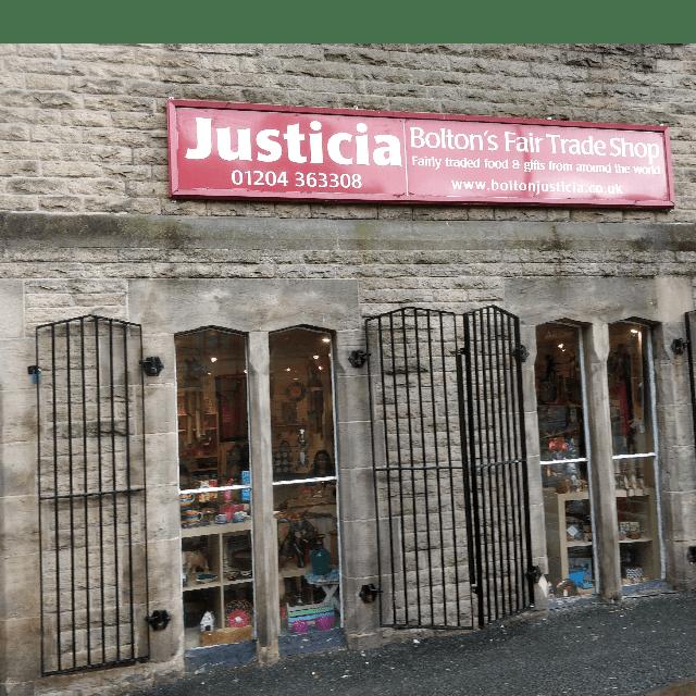 Justicia - Bolton