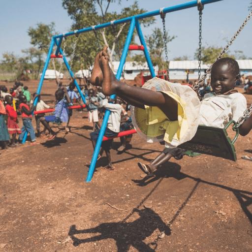 East African Playgrounds Gorilla Trek - William Antcliff