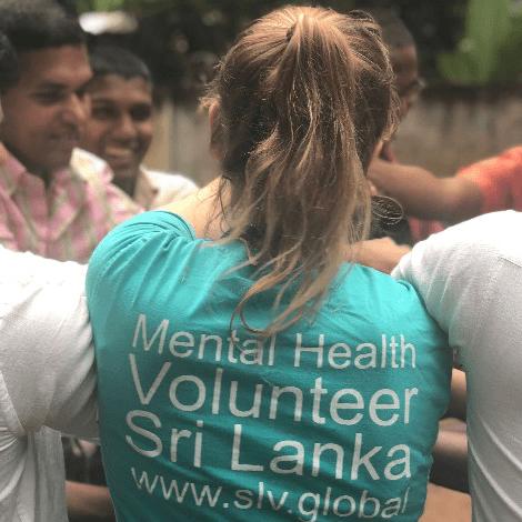 SLV Global Sri Lanka 2020 - Mollie Haskins