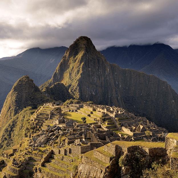 Peru 2020 - Amelia Thomas cause logo