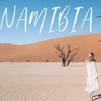 World Challenge Namibia 2021 - Will Hampson