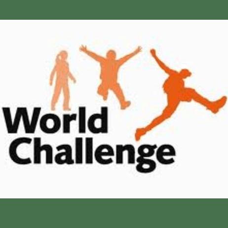 World Challenge Uzbekistan 2020 - Brian Rowlands