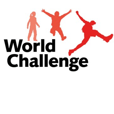 World Challenge Namibia 2020 - Maisie Ryan