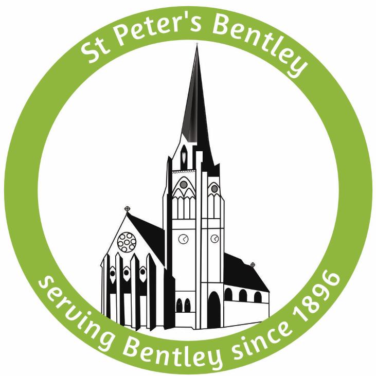 St Peters Bentley