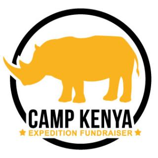 Camps International Kenya 2021 - Elizabeth and Louise
