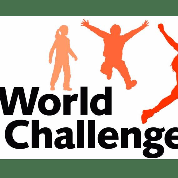 World Challenge Peru  2018 - Connor Jewiss