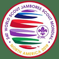 World Scout Jamboree 2019 USA - Jayden Benjafield