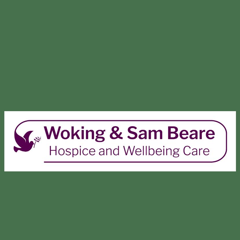Woking Hospice, Surrey
