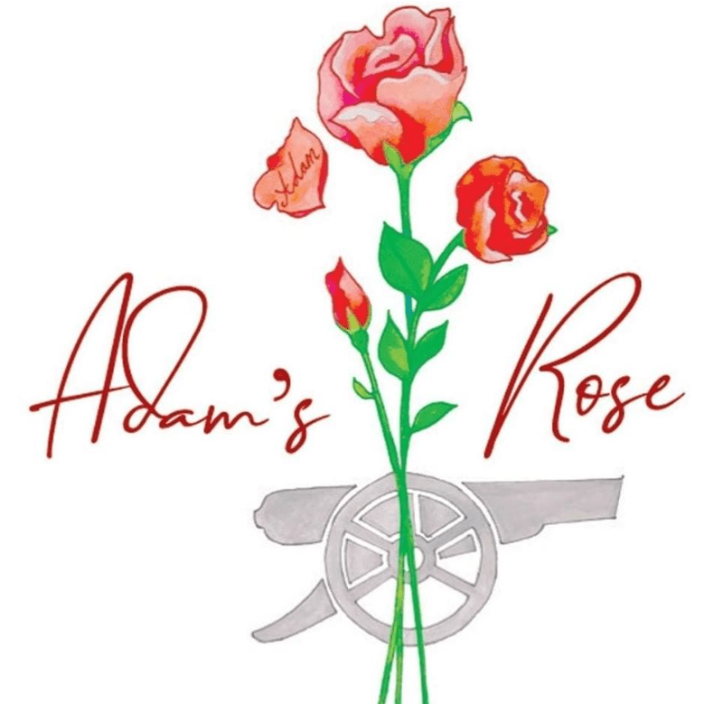 Adams rose