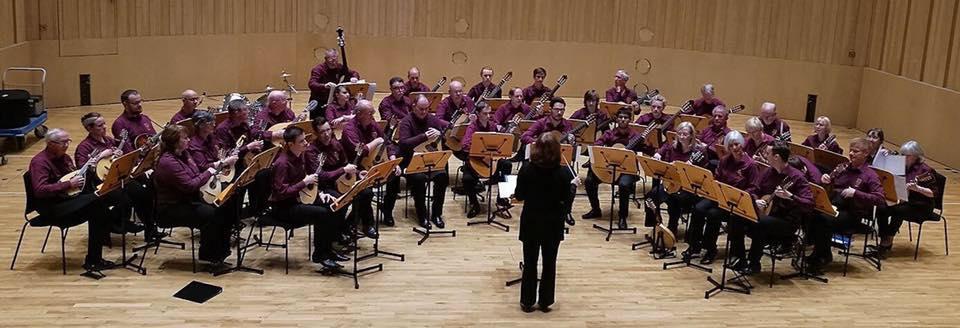 Lanarkshire Guitar and Mandolin Association