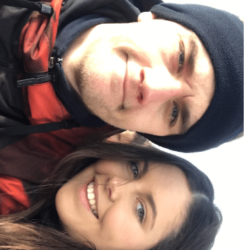 Raleigh Expedition 2020 - Nicole Butchart
