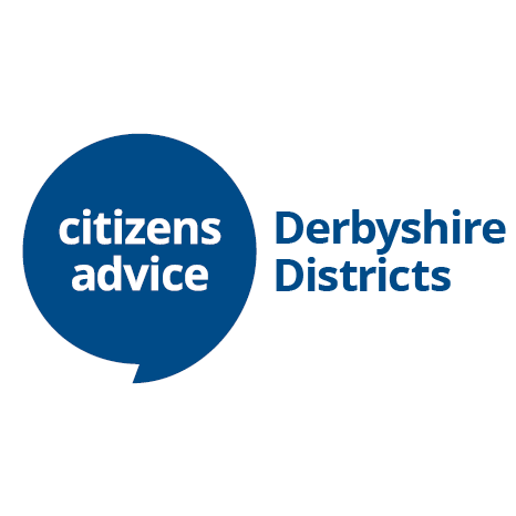 Citizens Advice Derbyshire Districts
