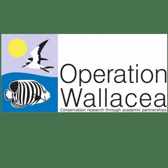 Operation Wallacea Indonesia 2019 - Jordan Payne