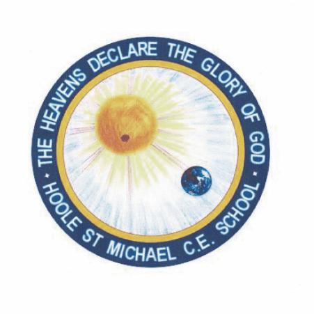 Hoole St Michael CE Primary School