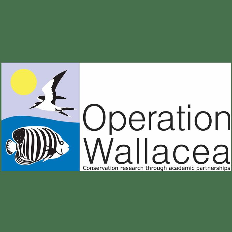 Operation Wallacea Indonesia 2018 - Elizabeth Lee