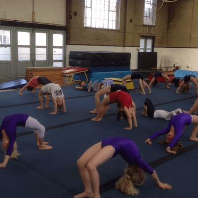 Highgate Newtown Gymnastics Club