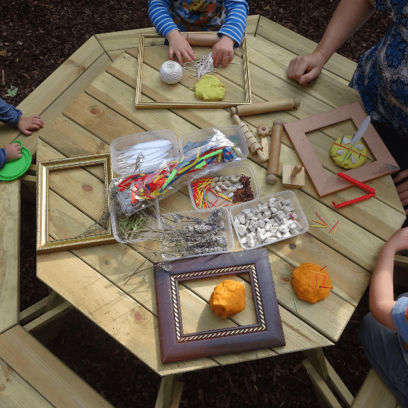 Stepping Stones Playgroup - Belper