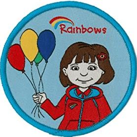 5th Tollington Rainbows