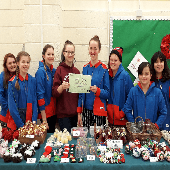 30th B Dundee Guides