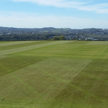 Coombswood Cricket Club
