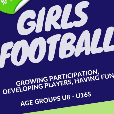 Richmond Park FC Women and Girls