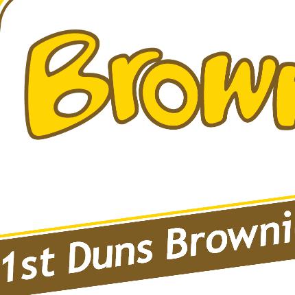 1st Duns Brownies
