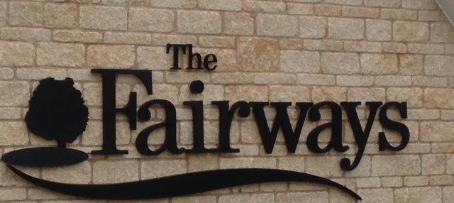 MHA The Fairways Care Home - Chippenham