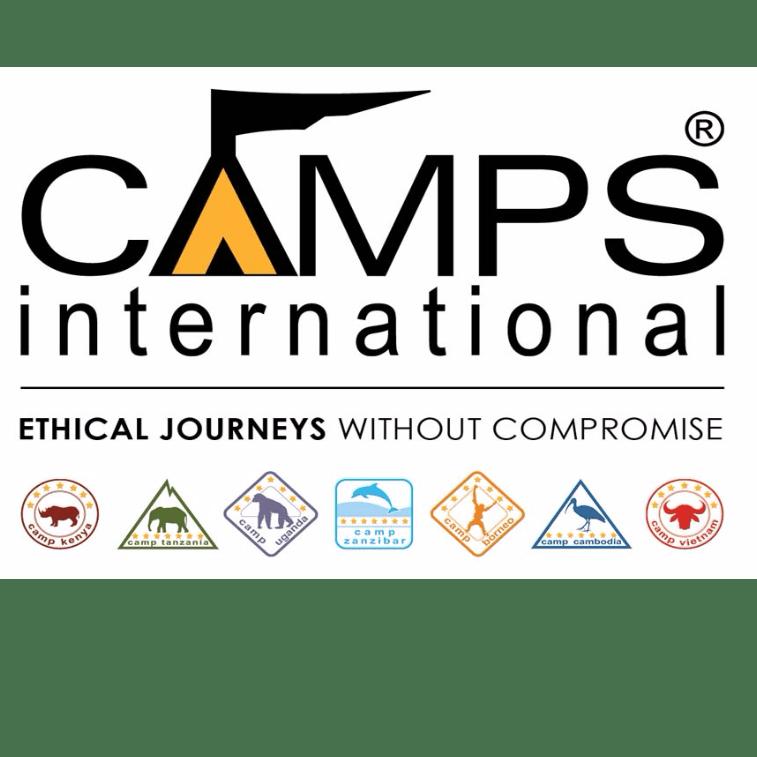 Camps International Kenya 2018 - Megan Delahaye