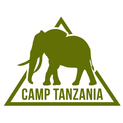 Camps International Tanzania 2018 - Jada Payne