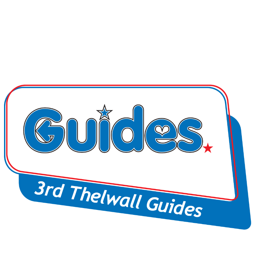 3rd Thelwall Guide Unit, Cheshire