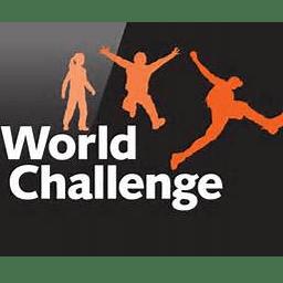 World Challenge India 2018 - Michael O'Callaghan