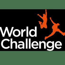 World Challenge Mozambique & Swaziland - Caitlin Keegan