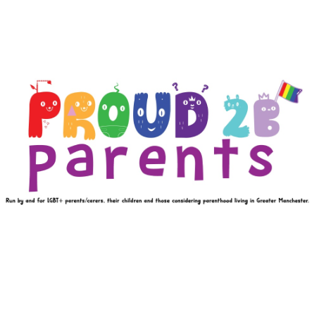 Proud 2 b Parents