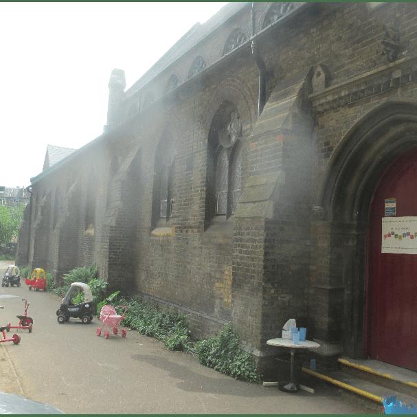 St Augustine's Nursery  - Highbury