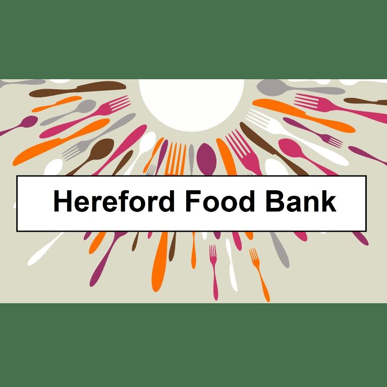 Hereford Food Bank