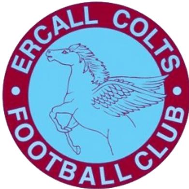 Ercall Colts JFC