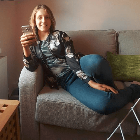 World Challenge Sri Lanka 2018 - Eva Palmer