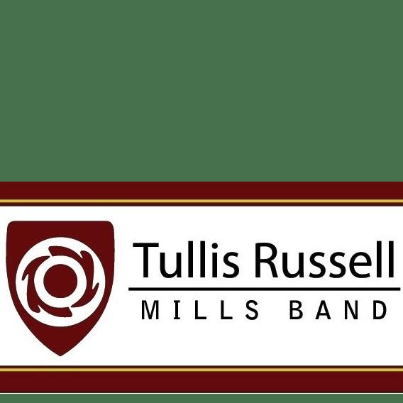 Tullis Russell Brass Band